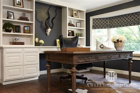 home office decor ideas to rev and rejuvenate your