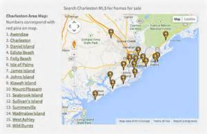 south carolina golf courses map map