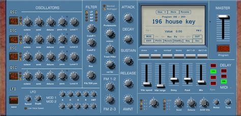 house music vst kvr synthblitz audio releases nitroflex win vst synth for house music