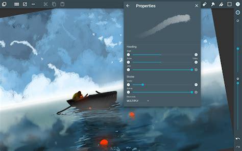 sketchbook smudge apk app artflow paint draw sketchbook apk for windows phone