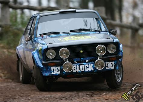 Ken Block Mk2 by Ken Block Driving Mk2