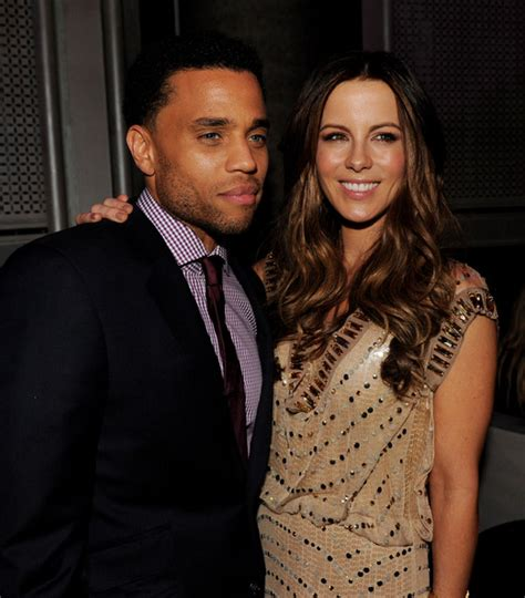 michael ealy and shemar moore premiere of underworld awakening after party 5 of 12