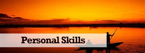 personal skills hypnosis scripts