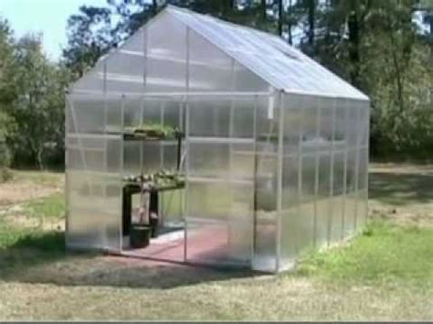 harbor freight  greenhouse youtube