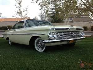 1959 Chevrolet Impala 1959 Chevrolet Impala