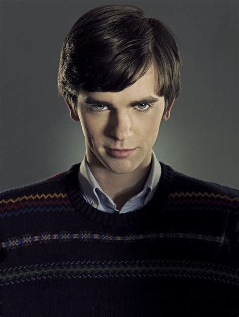 Bates Bates Five Reasons To Bates Motel Ign