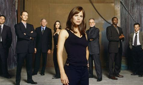 Alias The The Series by Alias Serie Tv Di Spionaggio In Onda Su 4