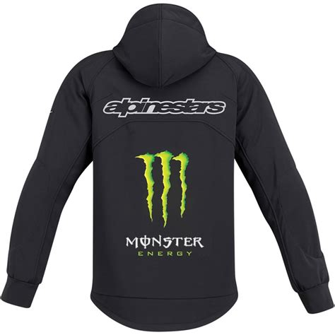 Hoodie Sweater Jaket Alpinestar Distro alpinestars cloak tech energy fleece hoodie