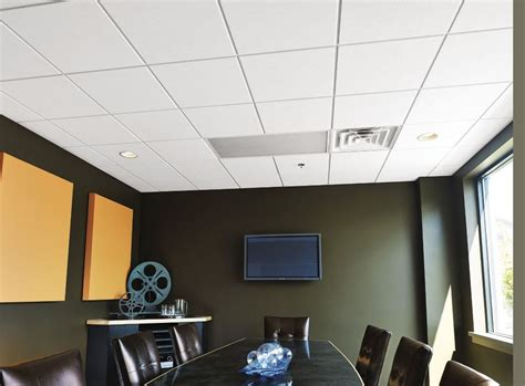 the new look of armstrong acoustic ceilings continental