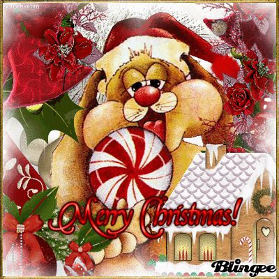 merry christmas    sweet friends  blingee christmas pictures cards paintings