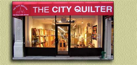 New York Quilt Shops by The City Quilter Quilt Shop In New York City Autos Weblog