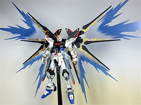Daban Wings Of Light For Mg Strike Freedom Daban wings of light mg 1 100 strike freedom gundam dragoon effects parallel imports from