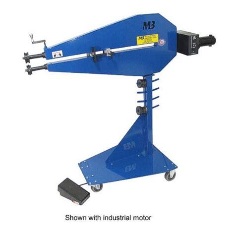 sheet metal bead roller 200 36nv ttk mittler bros industrial bead roller kit for