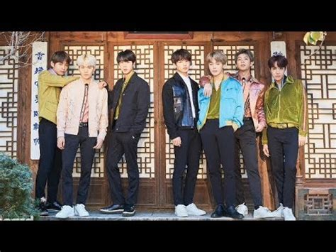 bts reality show bts are having a new reality show quot burn the stage quot youtube