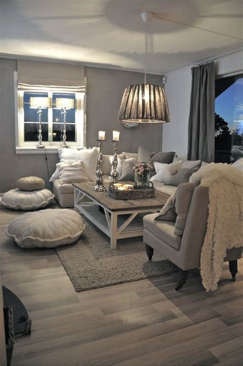 livingroom accessories 16 chic details for cozy rustic living room decor style motivation