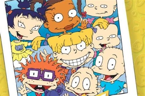 rug rats baby rugrats creator addresses fan theory that the babies were all in s tv news