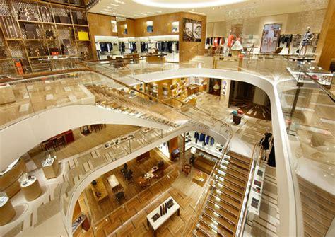 home design stores rome peter marino 187 retail design blog