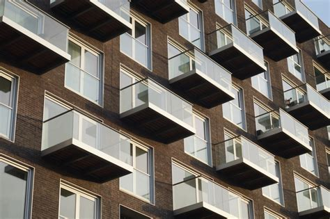 Cantilever Balcony by Glass Balconies Glass Balustrades In London Balcony