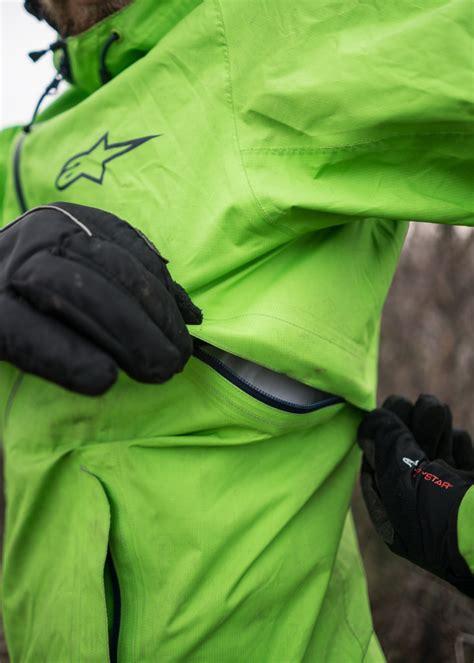 mtb winter jacket alpinestars all mountain jacket review singletracks
