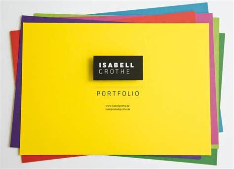 design portfolio pdf template pdf portfolio isabell grothe a pdf portfolio
