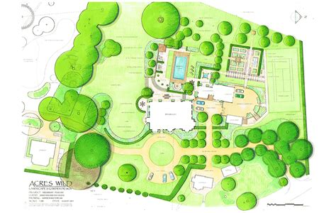 acres wild masterplan surrey serene acres