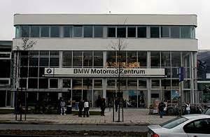 Bmw Motorrad Ersatzteile Frankfurter Ring by Bmw Niederlassung M 252 Nchen Er 246 Ffnet Das Weltweit Gr 246 223 Te Bmw