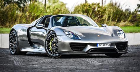 Porsche 918 Tuning by New Sport Catalysts For 918 Spyder Porsche Tuning Mag