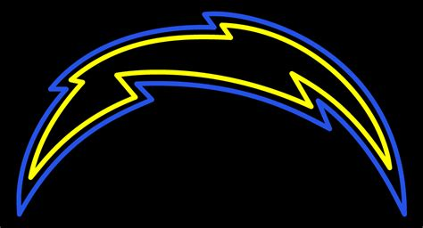 what are chargers chargers football logo pictures to pin on