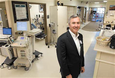 Deaconess Emergency Room by Bozeman Deaconess Earns Center Verification