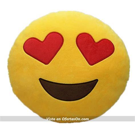 imagenes del emoji enamorado coj 237 n emoji quot sonrisa con corazones en los ojos quot por 17 97