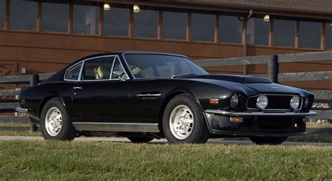 classic aston martin cars car of the day classic car for sale 1977 aston martin