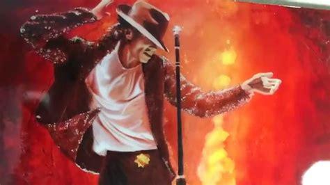 acrylic paints jacksons michael jackson acrylic painting