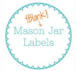 Printable Tags For Jelly Jars » Home Design 2017