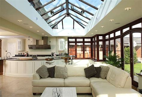 Kitchen Designs Small Space by Orangery Designs Orangery Uk Extensions Orangeries