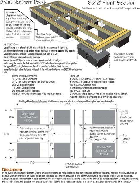 floating boat dock plans and designs 25 best ideas about floating dock on pinterest dock