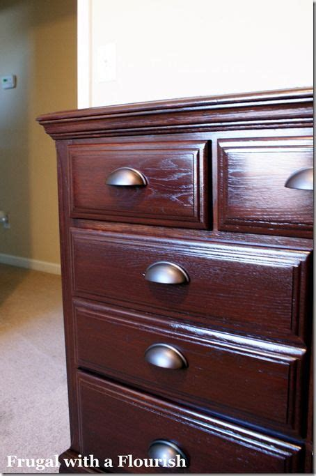 Restaining A Dresser by 1000 Ideas About Stripping Wood Furniture On