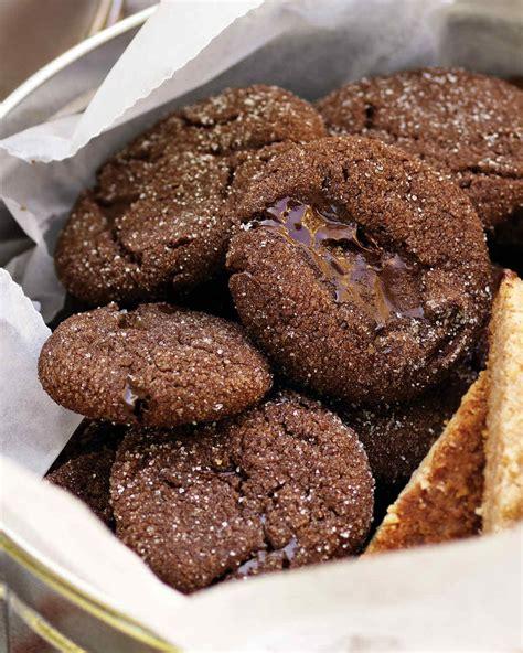 christmas cookies for chocoholics martha stewart
