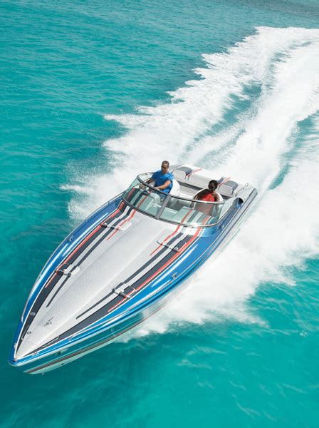 ice boat graphics best of miami international boat show