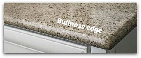Kitchen Countertops Different Types - countertop edges for granite silestone and corian