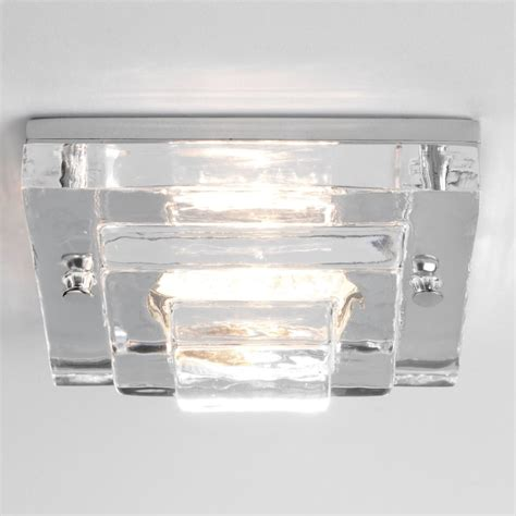 Astro Lighting 5502 Frascati 230v Square Ip65 Bathroom Ip65 Bathroom Lights