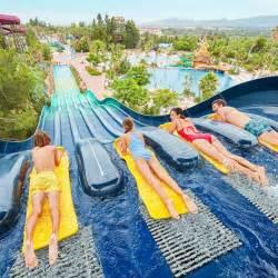 portaventura world theme and leisure park