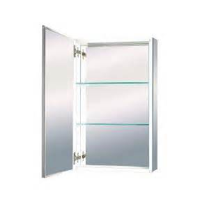 maax medicine cabinets maax evolution 15 in x 26 in mirrored recessed or