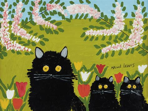Barnes Foundation News In Brief Maud Lewis Artwork Sales Soar At Auction
