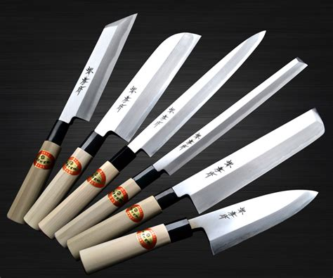 top of the line kitchen knives kasumi togi reasonably priced line of traditional forged