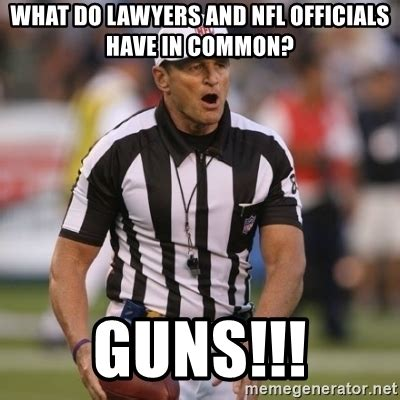 Ed Hochuli Meme - nfl ref meme 28 images omigod i m thirtywhat nfl replacement ref meme 8 antenna chicks be