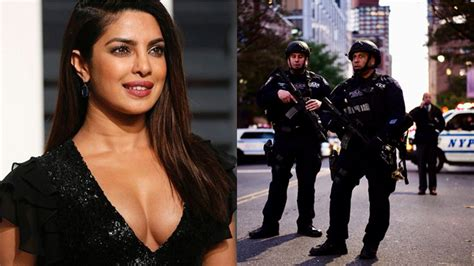 priyanka chopra house ny manhattan terror attack happened 5 blocks away from