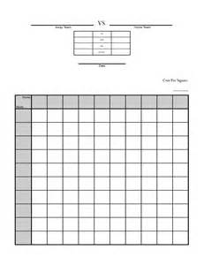 printable bowl block pool template printable football squares activity shelter