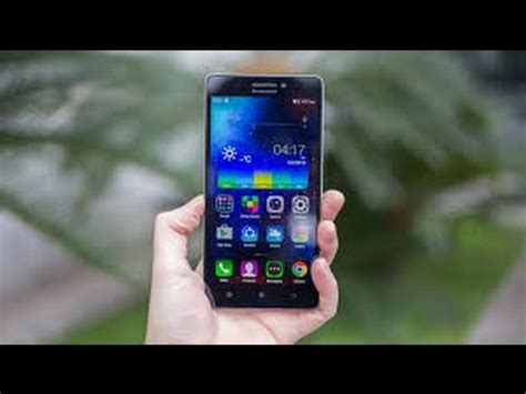 Lenovo A7000 Otg lenovo a7000 with android lollipop 5 0 unboxing and review