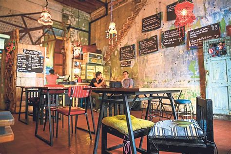 Wall Murals Sale 6 charming ipohmali cafes you should totally check out