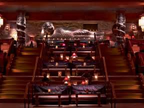 Banquettes Seating David Rockwell Designs Tao Downtown Restaurant Bar And